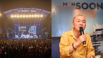 100 khán giả được nhận combo vé miễn phí từ Monsoon Music Festival 2019