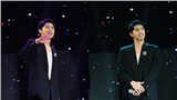 Noo Phước Thịnh bất chấp trời mưa hát hết mình cùng fan hâm mộ