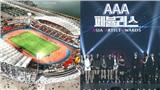 Hé lộ khung giá vé Asia Artist Awards 2019, fan Việt đã sẵn sàng 'chơi khô máu'
