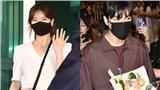 Lee Min Ho và Suzy xuất hiện ở sân bay, gợi lại hình ảnh gây chấn động làng giải trí cách đây 4 năm