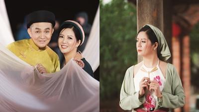 Ca sĩ Đinh Hiền Anh ra mắt MV song ca cùng danh hài Xuân Hinh
