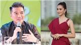 Đàm Vĩnh Hưng, Tiểu Vy cùng nhiều nghệ sĩ hào hứng với dự án nhân đạo của Miss World Vietnam