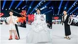 Điểm mặt dàn mẫu nhí 'đại náo' Tuần lễ thời trang quốc tế Dubai