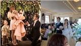 Vừa nhận lời cầu hôn chưa lâu, Thu Thủy và bạn trai đã bí mật tổ chức đám cưới tại Đà Lạt?