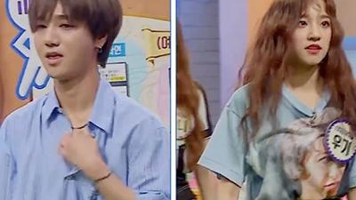 Yesung ngậm ngùi thua cô nàng tân binh Yuqi ((G)I-DLE) trong cuộc thi vũ đạo của Super Junior
