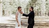 Chết cưới bộ ảnh cưới: 'Không cưới cô em thì lấy tạm người anh'