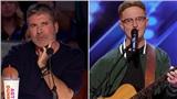 Chưa từng có ở America's Got Talent: Chàng trai được Simon Cowell ưu ái, cho biểu diễn lần 2