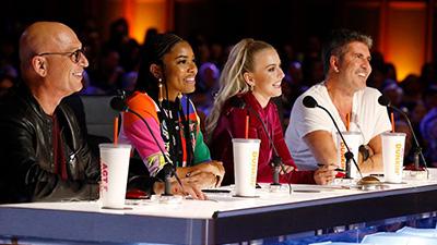 America's Got Talent tập 5: Nhiều ứng cử viên sáng giá đã xuất hiện