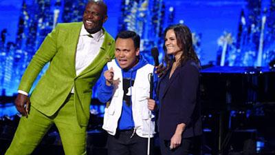 America's Got Talent 2019: Ứng cử viên cho chức vô địch Kodi Lee suýt bị loại ở vòng tứ kết