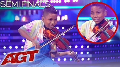 America's Got Talent 2019 bán kết 1: Các ứng cử viên giành chức vô địch đều tỏa sáng
