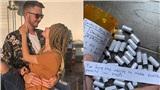 Bạn gái thường xuyên căng thẳng, chàng trai tự tay 'bào chế' 60 viên thuốc tình yêu dành tặng