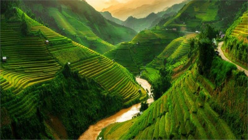Báo Anh bình chọn Việt Nam là điểm đến du lịch an toàn nhất sau đại dịch Covid-19