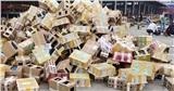Bị vận chuyển như hàng hóa, 4000 thú cưng chết la liệt ở Trung Quốc