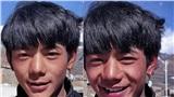 Nụ cười gây mộc mạc gây thương nhớ, chàng trai dân tộc khiến chị em Trung Quốc thương nhớ