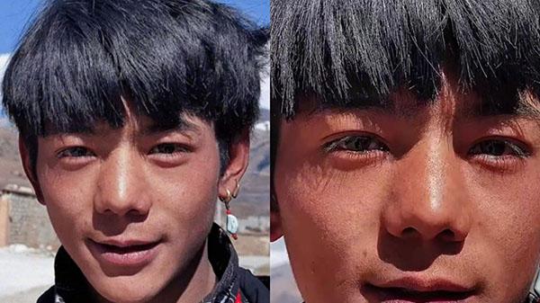 'Nam thần' Tây Tạng vụt sáng trở thành đại sứ du lịch, nhận lương 'khủng' mỗi tháng