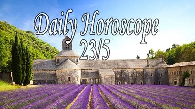 Thứ Năm của bạn (23/5): Song Tử trải nghiệm phong phú; Thiên Bình cần tập trung cao độ...