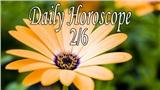 Chủ nhật của bạn (2/6): Nhân Mã không nên thỏa hiệp, Xử Nữ hãy chú ý tới sức khỏe