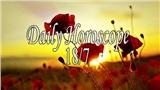 Thứ Năm của bạn (18//7): Sư Tử chỉ nên tin người thân, Nhân Mã hãy lạc quan