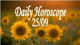 Thứ Tư của bạn (25/09): Thiên Bình thiếu quyết đoán trong tình cảm, Nhân Mã không nên yêu đồng nghiệp
