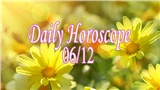 Thứ Sáu của bạn (06/12): Nhân Mã nên tiếp tục chăm chỉ, Bảo Bình cởi mở, dễ thích nghi