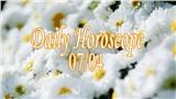 Thứ Ba của bạn (07/04): Song Tử tràn đầy năng lượng, Cự Giải hơi chán nản