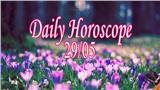 Thứ Sáu của bạn (29/05): Nhân Mã trải nghiệm phiêu lưu tuyệt vời, Xử Nữ đừng để ý những lời chê bai