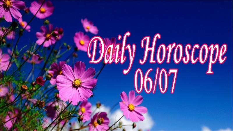 Thứ Hai của bạn (06/07): Bạch Dương hào hứng làm việc, Xử Nữ thu thập nhiều thông tin hữu ích