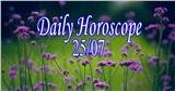 Thứ Bảy của bạn (25/07): Xử Nữ không nên tự gây áp lực, Bạch Dương hãy tập trung vào thực tế