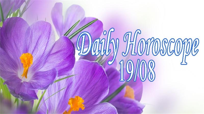 Thứ Tư của bạn (19/08): Ma Kết sẵn sàng cho mọi thử thách, Bảo Bình được phản hồi tích cực