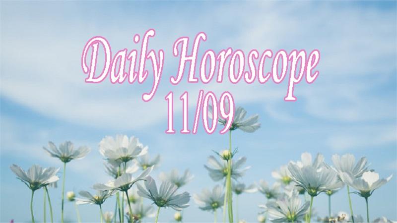 Thứ Sáu của bạn (11/09): Song Tử cảm thấy mơ hồ, Bọ Cạp có một ngày phiêu lưu nhiều thăng trầm