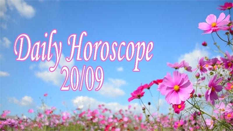 Chủ nhật của bạn (20/09): Sư Tử ngày càng vui vẻ, Thiên Bình có động lực để thay đổi, cải thiện bản thân