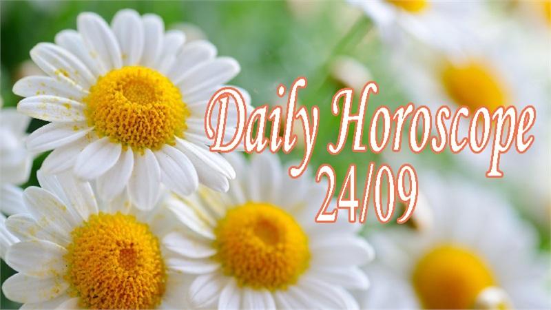 Thứ Năm của bạn (24/09): Sư Tử không nên tham công tiếc việc, Thiên Bình nhìn nhận rõ sự thật