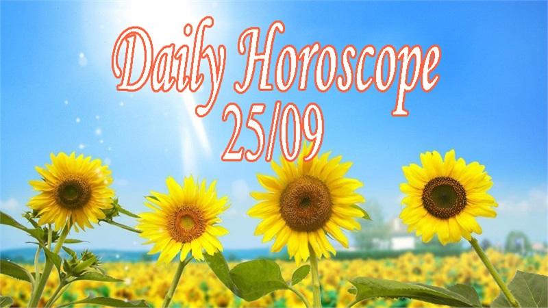 Thứ Sáu của bạn (25/09): Bảo Bình nên nghỉ ngơi nhiều hơn, Nhân Mã hãy cố gắng giảm tải cho bản thân