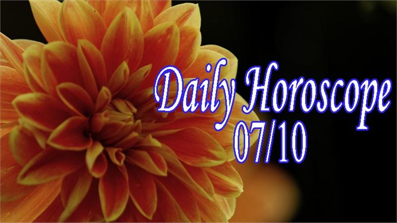 Thứ Tư của bạn (07/10): Bảo Bình mở rộng tầm mắt, Thiên Bình không nên vội vàng, hấp tấp