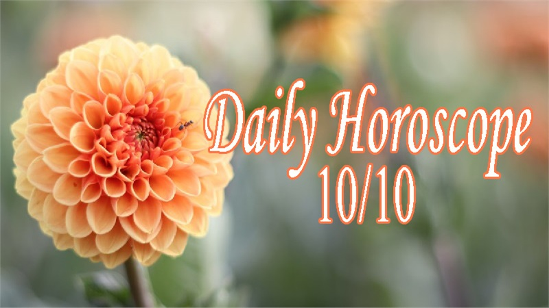 Thứ Bảy của bạn (10/10): Song Tử giao tiếp cởi mở, Nhân Mã thay đổi thói quen xấu