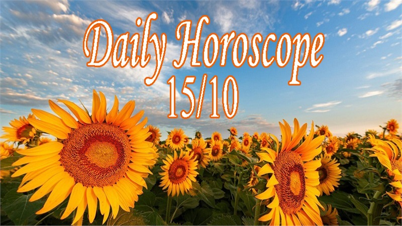 Thứ Năm của bạn (15/10): Song Tử thiếu quyết đoán, Thiên Bình không nên lo lắng thái quá
