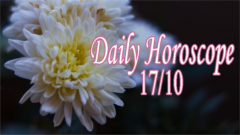 Thứ Bảy của bạn (17/10): Ma Kết tương tác sôi nổi, Bọ Cạp thành tâm điểm của sự chú ý