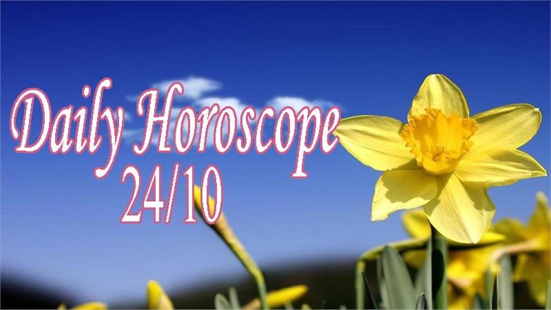 Thứ Bảy của bạn (24/10): Nhân Mã được đánh giá cao, Bọ Cạp có kết quả hợp tác tuyệt vời