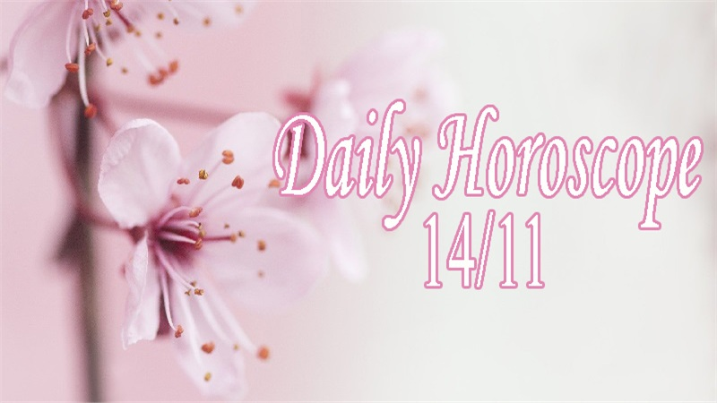 Thứ Bảy của bạn (14/11): Kim Ngưu làm việc hiệu quả, cuộc sống Sư Tử dần hoàn thiện
