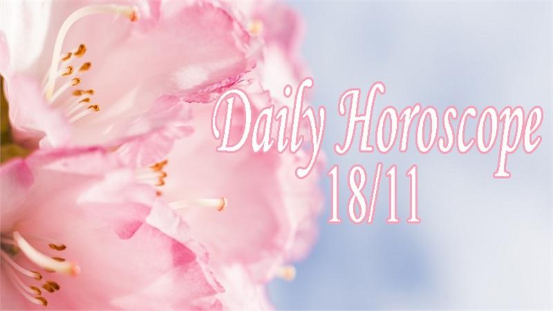 Thứ Tư của bạn (18/11): Ma Kết tập trung cao độ với công việc, Sư Tử cải thiện cuộc sống gia đình