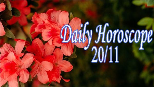 Thứ Sáu của bạn (20/11): Ma Kết ổn định cuộc sống, Nhân Mã tự tin hơn trong giao tiếp