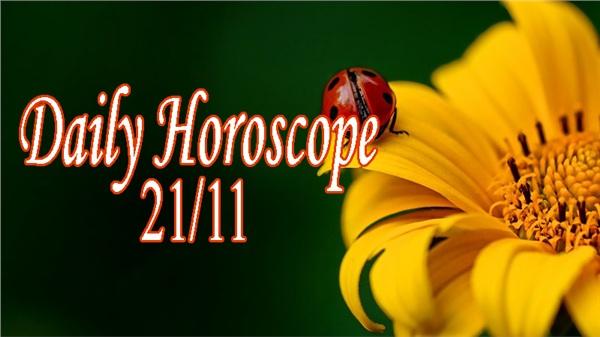 Thứ Bảy của bạn (21/11): Xử Nữ giao tiếp nồng nhiệt, Nhân Mã thoát khỏi vỏ bọc rụt rè