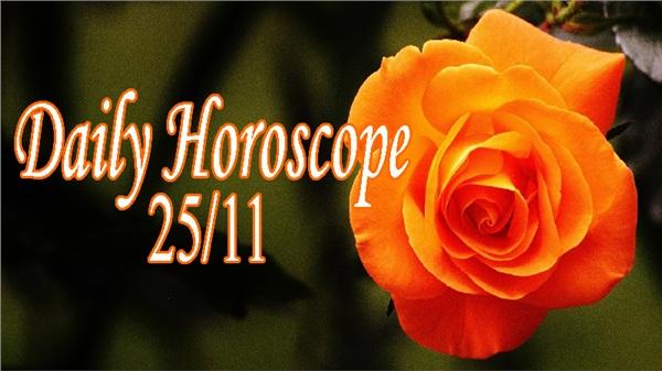 Thứ Tư của bạn (25/11): Bọ Cạp giải mã cảm xúc, Xử Nữ hơi do dự thiếu quyết đoán