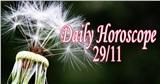 Chủ nhật của bạn (29/11): Ma Kết cần cẩn thận trong lời nói, Thiên Bình không nên ham công tiếc việc