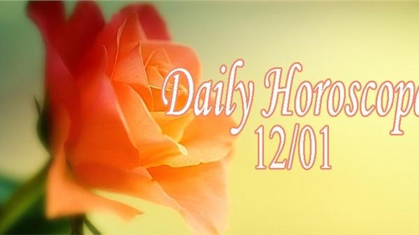 Thứ Ba của bạn (12/01): Bảo Bình căng thẳng trong buổi sáng, Bọ Cạp không nên gây áp lực cho bản thân