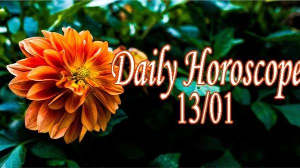 Thứ Tư của bạn (13/01): Ma Kết tái tạo tinh thần tích cực, Xử Nữ thoả sức sáng tạo