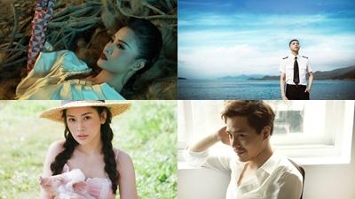 Vpop tuần: Đông Nhi hóa 'dị nhân' trong MV trở lại, Chi Pu thiêu đốt ánh nhìn với teaser nóng bỏng