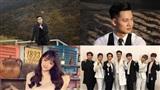 Vpop tuần qua: Fan xôn xao Hương Giang sắp ra mắt #ADDODA phần 2, Super Junior tới Việt Nam vào cuối tháng 3