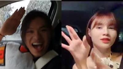 Bật cười trước điệu nhảy của Quang Trung và Ninh Dương Lan Ngọc khi được Jun Phạm cho nghe ca khúc mới
