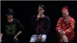 Tái xuất với 'Rapcoustic 5', Đen Vâu cùng Kimmese, Lynk Lee nắm tay nhau leo Top Trending Youtube